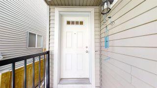 Photo 42: 3516 9 Street in Edmonton: Zone 30 House Half Duplex for sale : MLS®# E4225059