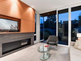 Photo 12: 1920 MCNICOLL Avenue in Vancouver: Kitsilano 1/2 Duplex for sale (Vancouver West)  : MLS®# R2109066