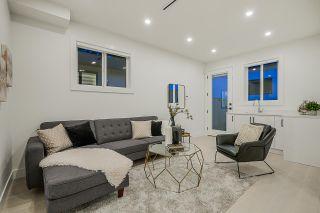Photo 19: 8146 16TH Avenue in Burnaby: East Burnaby 1/2 Duplex for sale (Burnaby East)  : MLS®# R2570523