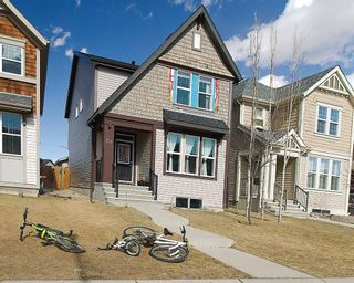 Main Photo: 156 SKYVIEW SPRINGS Gardens NE in Calgary: Skyview Ranch Detached for sale : MLS®# A1093282