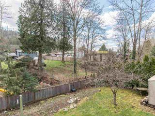 Photo 33: 35360 SELKIRK Avenue in Abbotsford: Abbotsford East House for sale : MLS®# R2551708