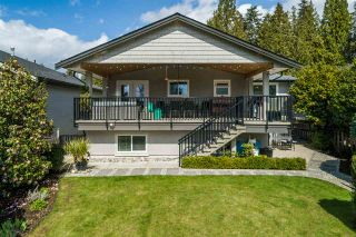 Photo 21: 549 W 22ND Street in North Vancouver: Central Lonsdale House for sale : MLS®# R2566829