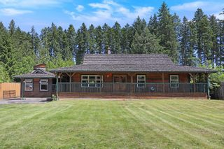 Photo 2: 3288 Union Rd in : CV Cumberland House for sale (Comox Valley)  : MLS®# 879016