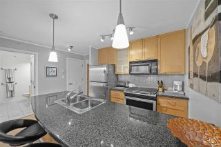 "Photo 11: 605 989 RICHARDS Street in Vancouver: Downtown VW Condo for sale in ""The Modrian"" (Vancouver West)  : MLS®# R2561153"