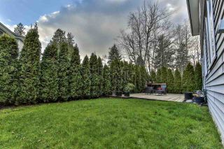 Photo 30: 19318 PARK Road in Pitt Meadows: Mid Meadows House for sale : MLS®# R2543316