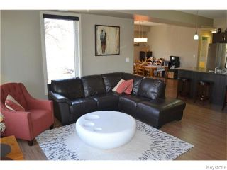 Photo 2: 760 Tache Avenue in Winnipeg: St Boniface Condominium for sale (2A)  : MLS®# 1614989