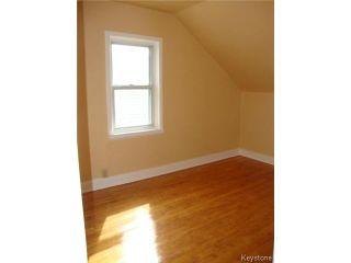 Photo 11: 915 BOYD Avenue in WINNIPEG: North End Residential for sale (North West Winnipeg)  : MLS®# 1319545