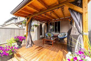 Photo 27: 116 CALVERT Wynd: Fort Saskatchewan House Half Duplex for sale : MLS®# E4260031
