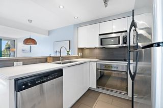"""Photo 12: 707 503 W 16TH Avenue in Vancouver: Fairview VW Condo for sale in """"Pacifica"""" (Vancouver West)  : MLS®# R2600083"""