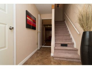 "Photo 12: 10 2980 MARINER Way in Coquitlam: Ranch Park Townhouse for sale in ""MARINER MEWS"" : MLS®# V1088633"