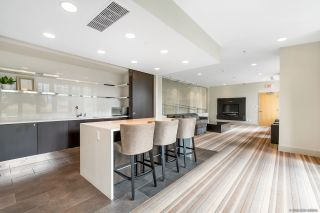 "Photo 27: 2405 1028 BARCLAY Street in Vancouver: West End VW Condo for sale in ""PATINA"" (Vancouver West)  : MLS®# R2555762"