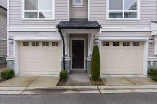 "Photo 3: 18 6199 BIRCH Street in Richmond: McLennan North Townhouse for sale in ""KADINA"" : MLS®# R2423665"