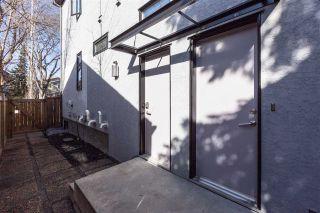 Photo 49: 10937 74 Avenue in Edmonton: Zone 15 House for sale : MLS®# E4238614