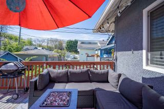 Photo 27: 2820 W 11TH Avenue in Vancouver: Kitsilano House for sale (Vancouver West)  : MLS®# R2570556