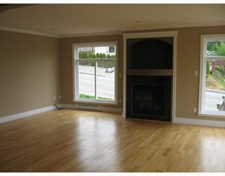Photo 25: 1549 HAMMOND Avenue in Coquitlam: Central Coquitlam House for sale : MLS®# V766197