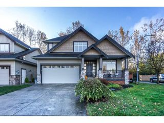 Photo 2: 32650 GREENE Place in Mission: Mission BC House for sale : MLS®# R2221497