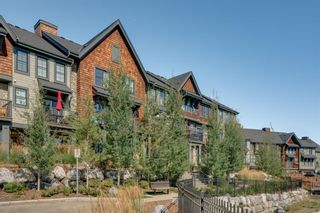 Main Photo: 111 Ascot Point SW in Calgary: Aspen Woods Row/Townhouse for sale : MLS®# A1144877