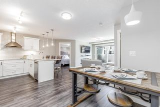 Main Photo: 4107 450 Sage Valley Drive NW in Calgary: Sage Hill Apartment for sale : MLS®# A1102059