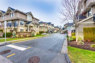 "Photo 1: 154 19525 73 Avenue in Surrey: Clayton Townhouse for sale in ""UPTOWN"" (Cloverdale)  : MLS®# R2258562"