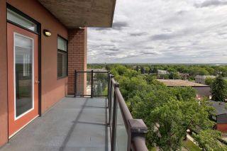Photo 27: 802 10035 SASKATCHEWAN Drive in Edmonton: Zone 15 Condo for sale : MLS®# E4250912