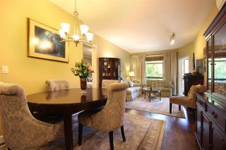 """Photo 7: 324 8288 207A Street in Langley: Willoughby Heights Condo for sale in """"Yorkson Creekside"""" : MLS®# R2074949"""