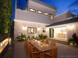 Photo 44: POINT LOMA House for sale : 3 bedrooms : 4584 Leon St in San Diego