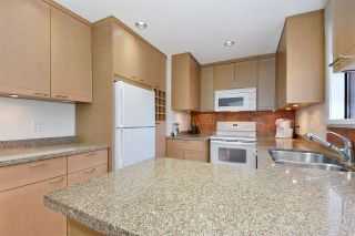 Photo 8: 6 2485 CORNWALL AVENUE in Vancouver: Kitsilano Townhouse for sale (Vancouver West)  : MLS®# R2308764