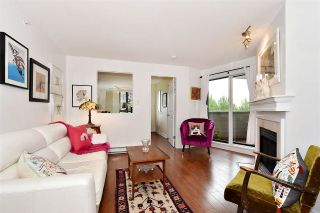 """Main Photo: 402 2741 E HASTINGS Street in Vancouver: Hastings Sunrise Condo for sale in """"Riviera"""" (Vancouver East)  : MLS®# R2374712"""