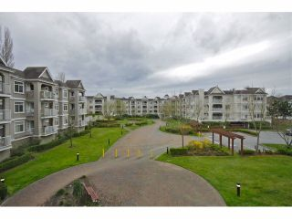 """Photo 10: 202 20896 57TH Avenue in Langley: Langley City Condo for sale in """"Bayberry Lane"""" : MLS®# F1308924"""