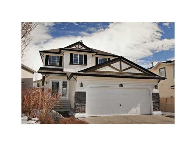 FEATURED LISTING: 181 CHAPARRAL Crescent Southeast CALGARY
