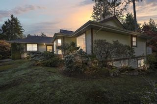 Photo 40: 8574 Kingcome Cres in : NS Dean Park House for sale (North Saanich)  : MLS®# 887973