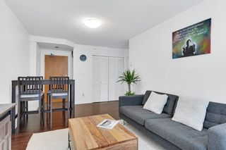 """Photo 4: 1508 1166 MELVILLE Street in Vancouver: Coal Harbour Condo for sale in """"ORCA"""" (Vancouver West)  : MLS®# R2603141"""