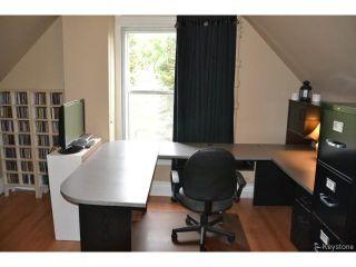 Photo 17: 182 Cathedral Avenue in WINNIPEG: West Kildonan / Garden City Residential for sale (North West Winnipeg)  : MLS®# 1425236