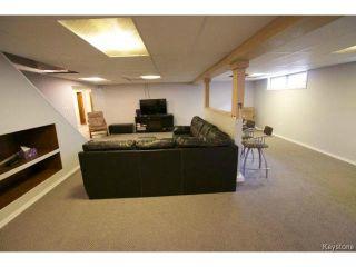 Photo 19: 860 Airlies Street in WINNIPEG: West Kildonan / Garden City Residential for sale (North West Winnipeg)  : MLS®# 1418008