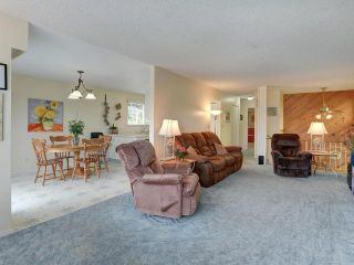 Photo 6: 293 MONMOUTH DRIVE in Kamloops: Sahali House for sale : MLS®# 162447