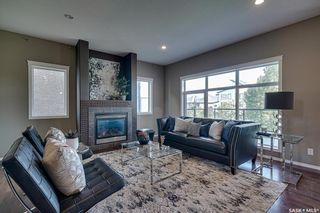 Photo 14: 426 Trimble Crescent in Saskatoon: Willowgrove Residential for sale : MLS®# SK865134