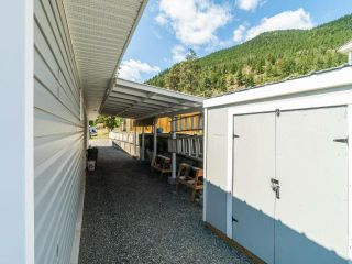 Photo 21: 2 760 MOHA ROAD: Lillooet Manufactured Home/Prefab for sale (South West)  : MLS®# 163499