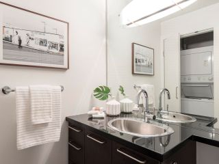 """Photo 25: 212 205 E 10TH Avenue in Vancouver: Mount Pleasant VE Condo for sale in """"The Hub"""" (Vancouver East)  : MLS®# R2621632"""