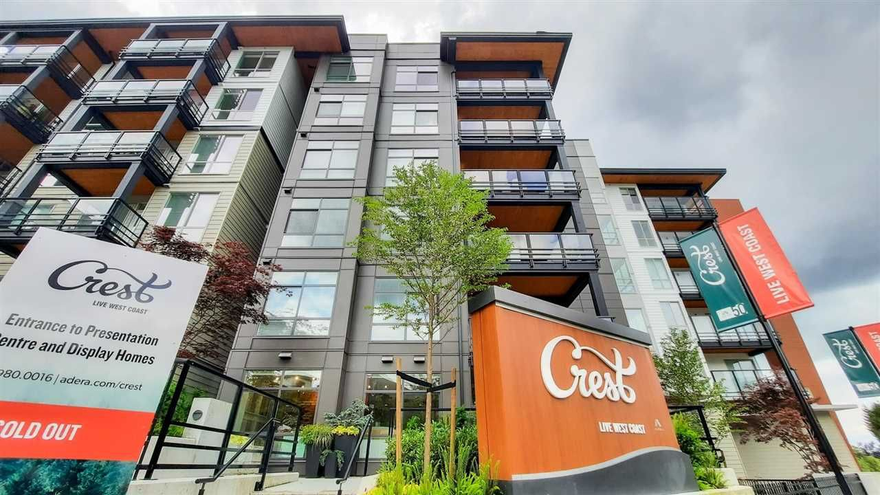Main Photo: 307 108 E 8TH Street in North Vancouver: Central Lonsdale Condo for sale : MLS®# R2591591