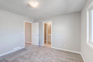 Photo 17: 48 Cornerbrook View NE in Calgary: Cornerstone Semi Detached for sale : MLS®# A1150662