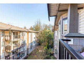 "Photo 24: 408 5474 198 Street in Langley: Langley City Condo for sale in ""Southbrook"" : MLS®# R2540755"
