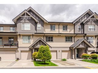 """Photo 1: 97 9525 204 Street in Langley: Walnut Grove Townhouse for sale in """"TIME"""" : MLS®# R2458220"""