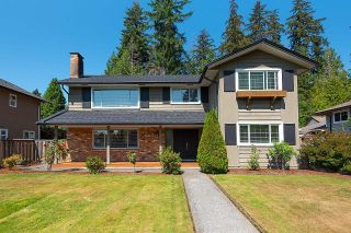 Main Photo: 2009 BOULEVARD Crescent in North Vancouver: Boulevard House for sale : MLS®# R2606606