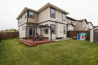 Photo 35: 353 WALDEN Square SE in Calgary: Walden Detached for sale : MLS®# C4208280