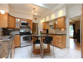 """Photo 6: 1490 EDGEWATER Lane in North Vancouver: Seymour House for sale in """"Seymour"""" : MLS®# V1118997"""