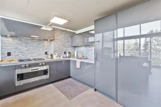 """Photo 7: 513 1540 W 2ND Avenue in Vancouver: False Creek Condo for sale in """"THE WATERFALL BUILDING"""" (Vancouver West)  : MLS®# R2624820"""