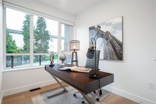 """Photo 16: TH1 230 CHESTERFIELD Avenue in North Vancouver: Lower Lonsdale Townhouse for sale in """"West Third"""" : MLS®# R2510476"""
