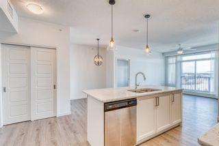 Photo 4: 408 6703 New Brighton Avenue SE in Calgary: New Brighton Apartment for sale : MLS®# A1072646