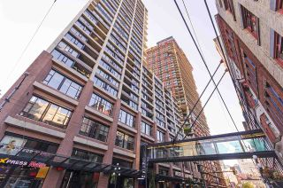 Photo 17: 2607 108 W CORDOVA STREET in Vancouver: Downtown VW Condo for sale (Vancouver West)  : MLS®# R2107865