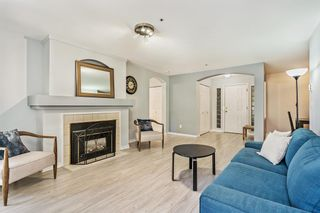 """Photo 4: 303 20145 55A Avenue in Langley: Langley City Condo for sale in """"BLACKBERRY LANE"""" : MLS®# R2609677"""